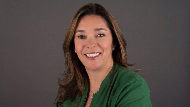 María Fernanda Suárez será la ministra de Minas y Energía