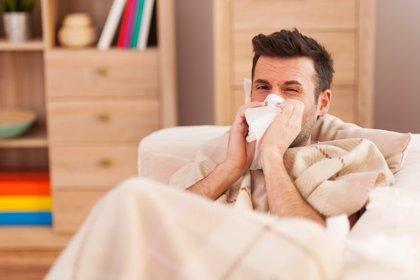 Esta es la razón por la que los hombres se recuperan más rápido de la gripe que las mujeres
