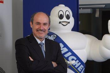 Foto: Michelin cerrará 2018 con un nuevo récord de producción en España y seguirá contratando