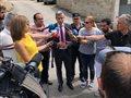 Detenido el fugitivo de Turieno (Cantabria) al ser sorprendido cuando regresaba a su vivienda