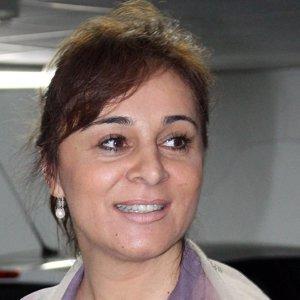 Ana María Aldón reacciona a la sorprendente invitación de Rociíto a su boda con Ortega Cano