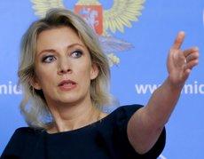 Diplomàtics russos visitaran Maria Butina, imputada als EUA per conspiració i actuar com agent de Moscou (REUTERS / MAXIM SHEMETOV - Archivo)