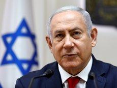 Israel adopta la legislació sobre l'autodeterminació que els àrabs qualifiquen de racista (REUTERS / POOL NEW)