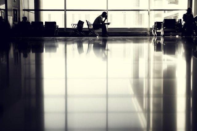 Aeropuerto recurso