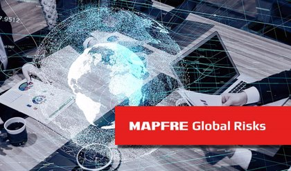 Mapfre reconfigura su negocio de riesgos globales para mejorar su capacidad de gestión