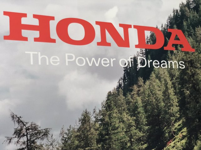 Recurso de Honda