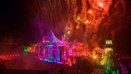 ¿Qué es Tomorrowland?