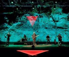 Blaumut tancarà la seva gira el mes de novembre i anuncia un descans per preparar nou disc (MÚSICA GLOBAL)