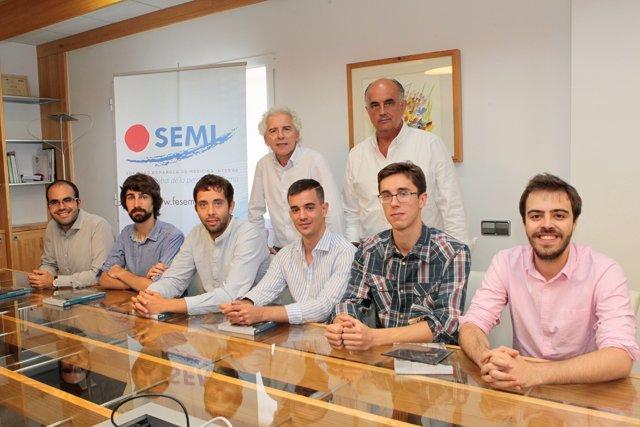 Reunión de la SEMI con los nuevos MIR de Medicina Interna