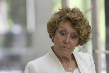 El Govern central proposa Rosa María Mateo com administradora única de RTVE (CORDON PRESS)