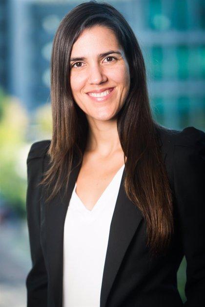 Vanessa Gelado, nueva directora de Inversión de Neinver