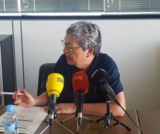 La superfície visada a Catalunya creix un 10% fins al juny però cau a Barcelona (EUROPA PRESS)