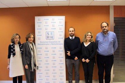SEHH y Semergen consensuarán criterios de derivación de Atención Primaria a los servicios hospitalarios de Hematología