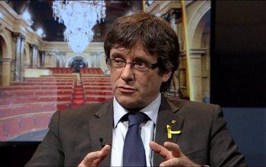 Llarena rebutja l'entrega de Puigdemont per malversació i retira les euroordres (TV3 - Archivo)