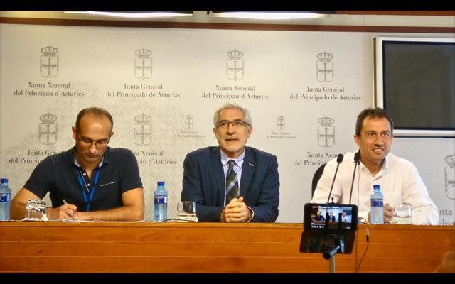 IX refuga la imposición 'ensin alternativa nin consensu' del proyectu de llei sobre cambiu climáticu d'Unidos Podemos