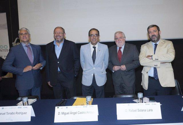 Presentación del reto para encontrar innovaciones en diabetes, de MSD