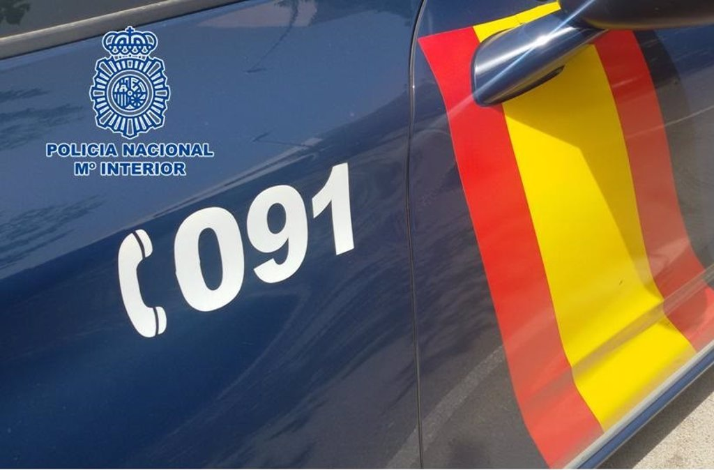 1.207 policías nacionales se incorporan esta semana a la