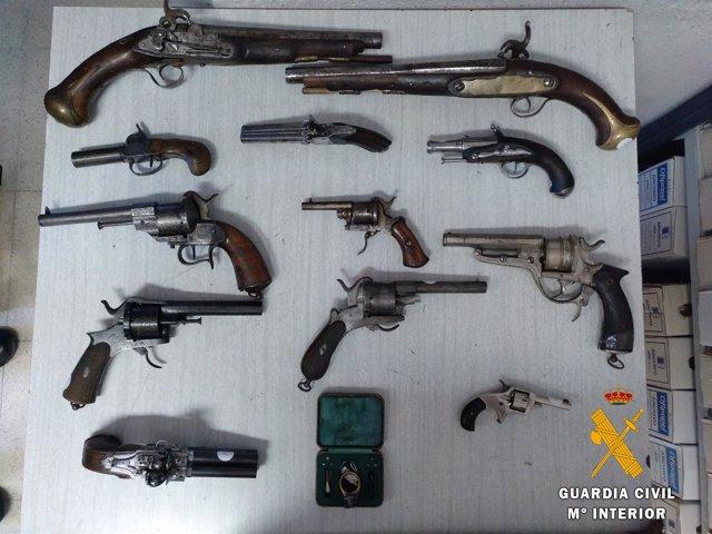 Pistola avancarga. ¿Autentica o no? Fotonoticia_20180719143635_640