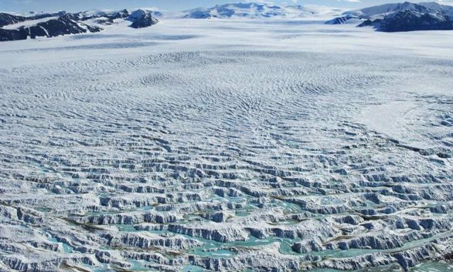 Barrera de hielo Jorge VI
