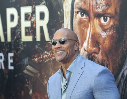 Dwayne Johnson es el actor mejor pagado de la historia, según Forbes