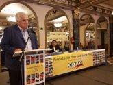 """Foto: COAG-A advierte de que Andalucía pierde """"más de mil millones"""" con la actual PAC"""
