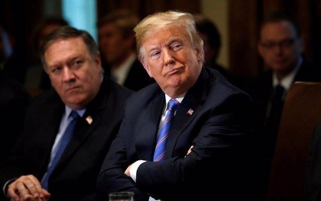 Trump insiste en el éxito de su reunión con Putin pese a las 'noticias falsas' y confía en que haya una segunda