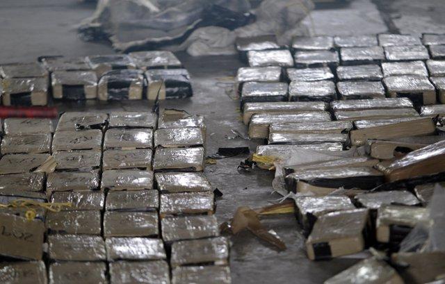 Los narcotraficantes utilizan la región de Mosquitia como zona de paso