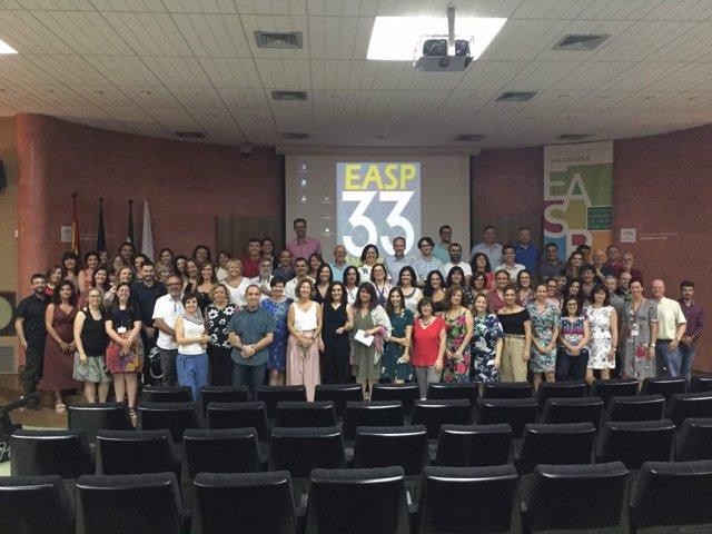 La EASP cumple 33 años trabajando desde Granada