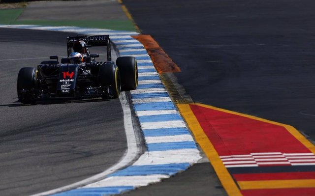 El Mundial llega a su ecuador en la carrera de casa para Vettel y Mercedes