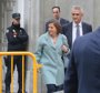Carme Forcadell será trasladada al módulo de mujeres de la cárcel Mas d'Enric este viernes