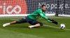 Monchi confirma el fichaje de Alisson por el Liverpool