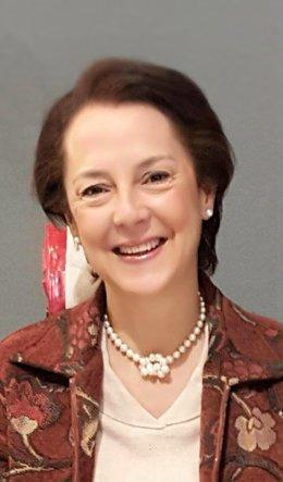 La embajadora de España en Bélgica, Cecilia Yuste