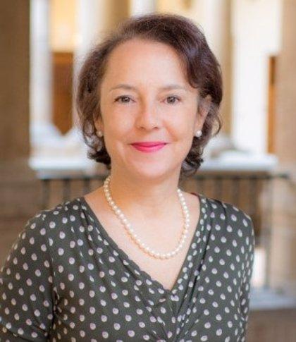 La actual embajadora de España en Bélgica 'fichará' por el Banco Santander