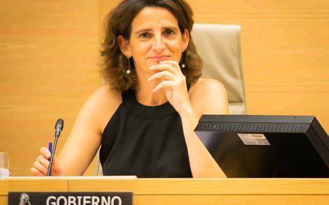 El PP quiere que Ribera comparezca durante el verano en el Congreso para informar sobre la paralización del ATC