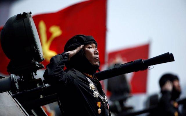 Corea del Norte y Eritrea, a la cabeza en esclavitud moderna