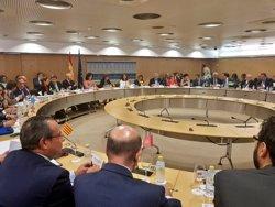 El CPFF aprova els objectius de dèficit de les CCAA amb l'abstenció de la Comunitat Valenciana (JUNTA DE EXTREMADURA)