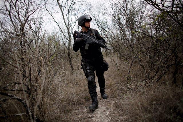 El nuevo cártel que amenaza México