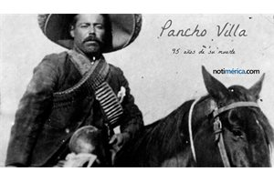 10 curiosidades de la vida de Pancho Villa que te sorprenderán