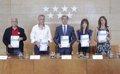 COMUNIDAD Y SINDICATOS SUSCRIBEN UN NUEVO CONVENIO COLECTIVO QUE BENEFICIARA A MAS DE 40.000 TRABAJADORES PUBLICOS