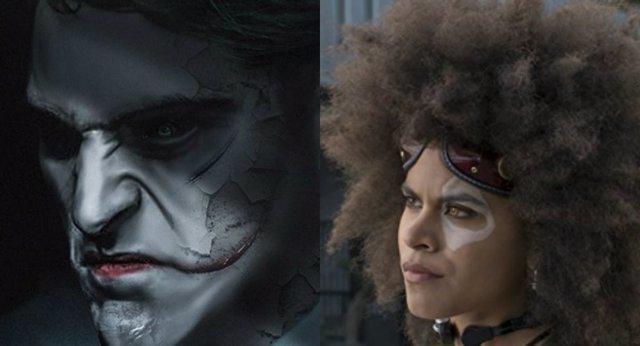 Zazie Beetz, a punto de fichar por Joker