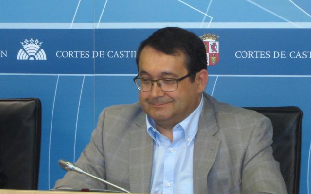 El PSCyL reclama a Marcos 'lealtad' con el Gobierno de España para lograr una PAC favorable para España y CyL