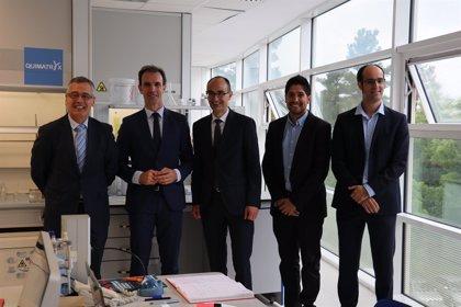 La empresa guipuzcoana Quimatryx, seleccionada para desarrollar un nuevo fármaco contra el Alzheimer