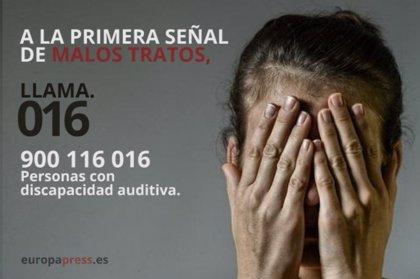 25 menores asesinados desde 2013 en España por los maltratadores de sus madres