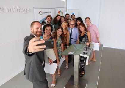 La Escuela de Impacto Social de La Noria reconoce a una decena de ideas innovadoras de negocio