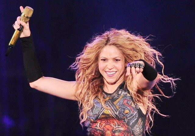 Shakira relata los peores momentos de su vida