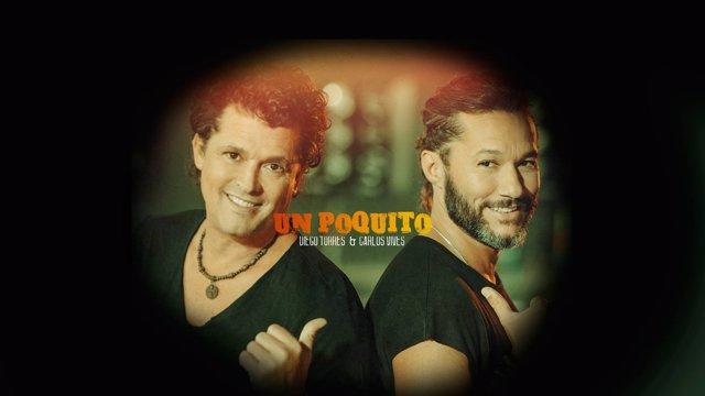 Diego Torres estrena nuevo single con Carlos Vives: Un poquito