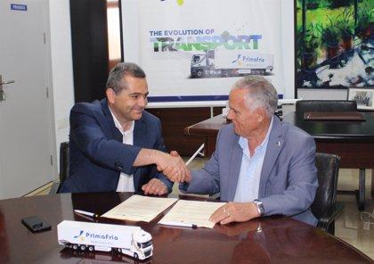 Primafrio y Fundown firman un acuerdo para fomentar la integración laboral de personas con discapacidad intelectual