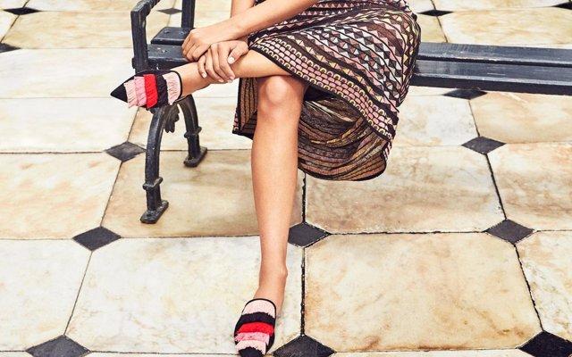 De las alpargatas diferentes a las menorquinas de cocodrilo; los zapatos que pisan fuerte este verano