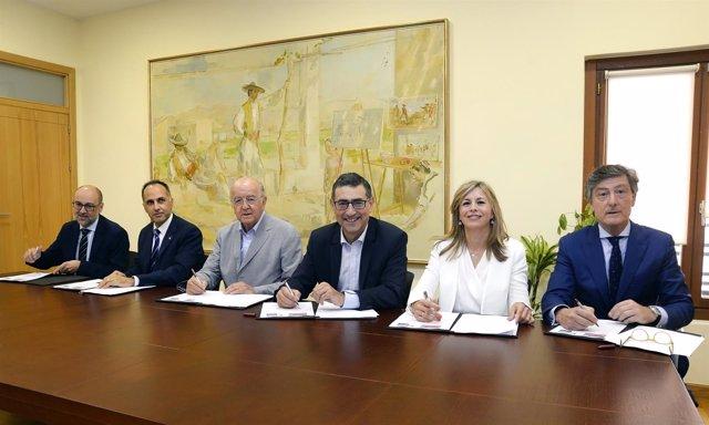 [Gruposociedad] Bankia Y Fundación Cajamurcia Refuerzan Su Apoyo A La 'Cátedra D
