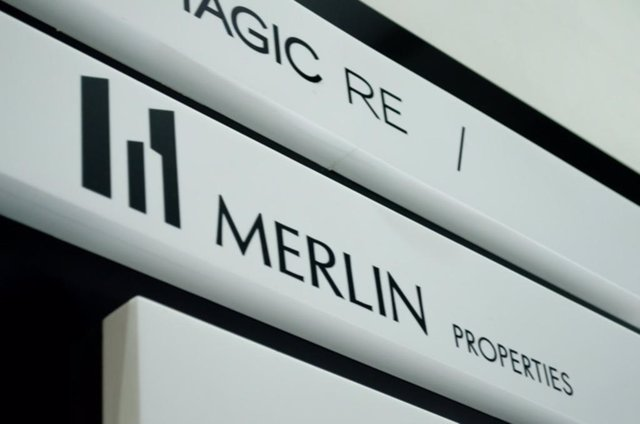 Merlin Properties
